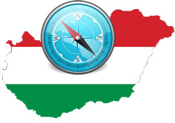 Hungarian Compass Between East and West