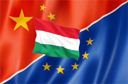 China in Europe. Hungary's Key Role in a Strategic Partnership