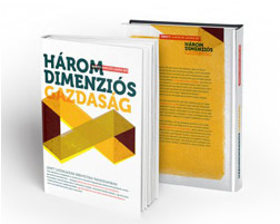 What Is the Third Dimension of Economy Like? Review About a Book by Sarolta Laura Baritz, OP